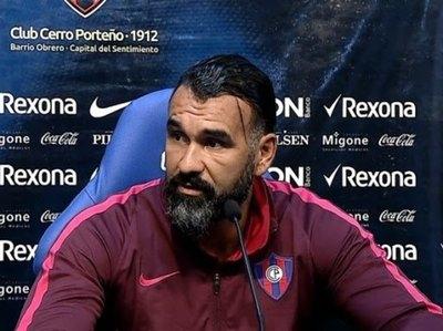 Exasistente de Gustavo Matosas en Cerro falleció mientras jugaba al fútbol