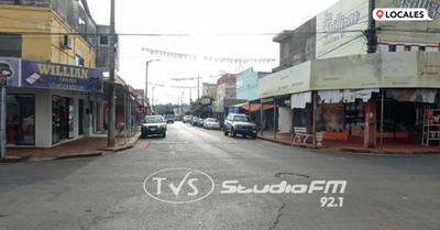 HABLAN DE IRREGULARIDADES EN SUBSIDIO A COMERCIANTES FRONTERIZOS
