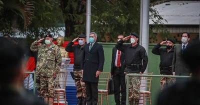 La Nación / Mario Abdo tiene agenda abierta luego de dar negativo al COVID-19