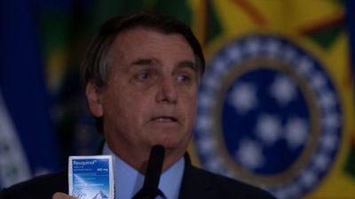 En Brasil exigen censurar a Jair Bolsonaro en las redes sociales