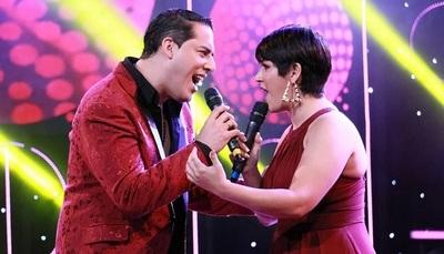 """Enrique Di Flores quiere """"incendiar"""" la pista del """"Canta"""" y hace una aclaración"""