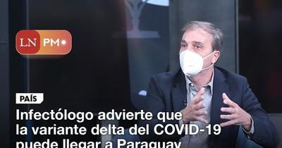 La Nación / LN PM: Las noticias más relevantes de la siesta del 18 de junio