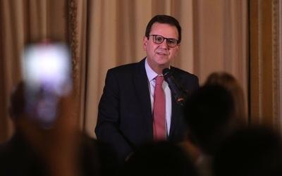 El alcalde de Río dice que la vacunación ya permite pensar en fiesta de fin de año