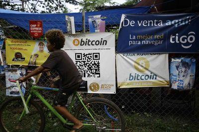 Experto colombiano insta a El Salvador a propiciar un debate sobre el bitcóin