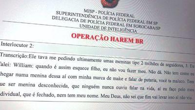 """Operación Harén: Detienen a dueño de shopping """"loco"""" por las youtubers"""