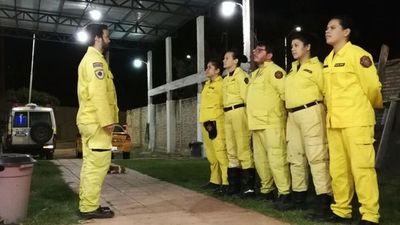 Bomberos Voluntarios aprueban protocolo para denuncias de abusos