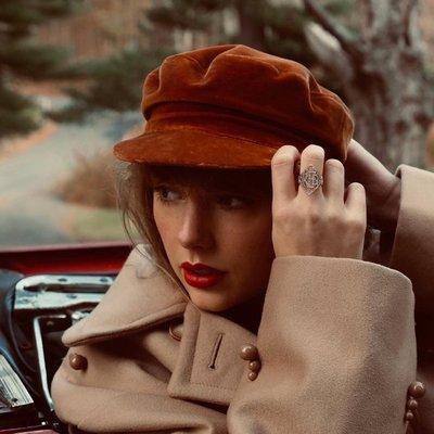 """Taylor Swift lanzará en noviembre la regrabación de """"Red"""""""