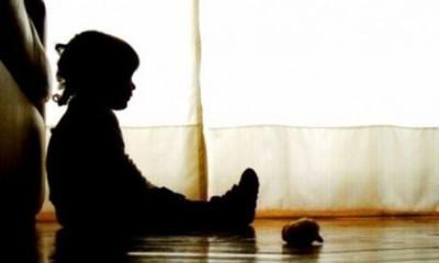 Niña de 3 años abusada sexualmente
