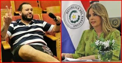 Las duras palabras de José Ayala contra la Primera Dama