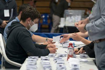 COVID-19: Campañas políticas son focos de contagio de alto riesgo, advierte Salud