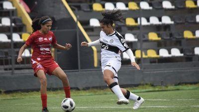 Olimpia perdió y Deportivo Capiatá es líder