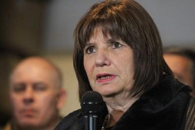 El presidente argentino demandará a una líder opositora tras fracasar una mediación