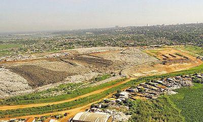 Adjudican la gestión de residuos de Asunción a consorcio integrado por El Farol