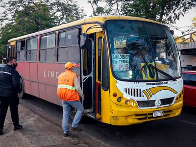 VMT presenta adecuaciones en el sistema, pero buses no dan abasto