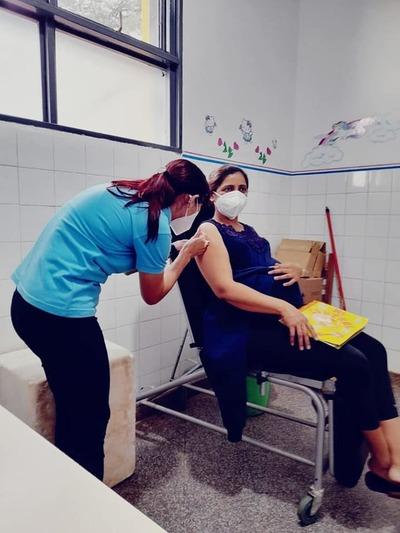 COVID-19: desde el lunes 21 podrán vacunarse las personas de 52 años en adelante