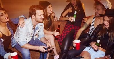 Drunkorexia, un nuevo y peligroso trastorno alimenticio que afecta a los jóvenes