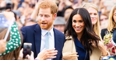 Aseguran que Meghan Markle no viajará a Londres junto Harry para la inauguración de la estatua de Lady Di