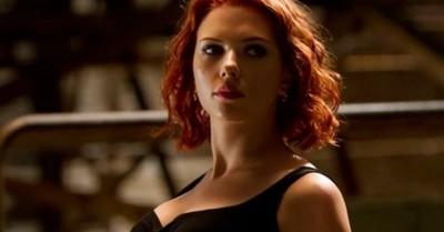 """Scarlett Johansson condena """"sexualización"""" de Viuda Negra: """"Fue tratada como una posesión"""""""