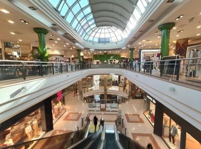 Vuelven los días M al Shopping Mariscal