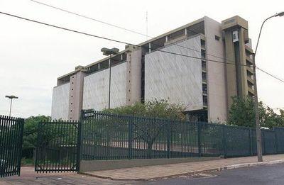 BCP se excusa en secreto bancario para no informar sobre sumario al BNF