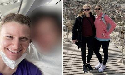 ¡Qué novela! El novio le era infiel y en venganza ella se fue de viaje Turquía con la amante
