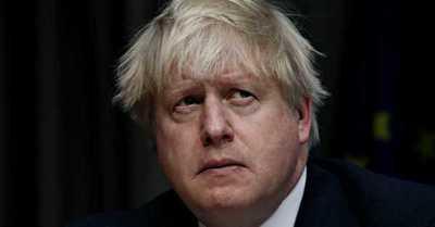 Boris Johnson pone en duda la final de la Eurocopa en Wembley