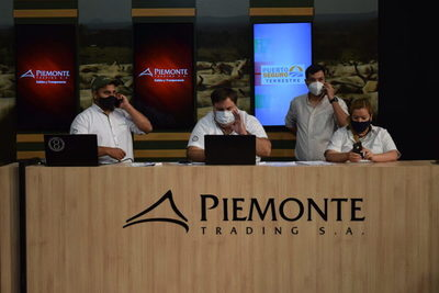 """Piemonte remata mañana sábado 500 vacunos de invernada de """"muy buena calidad"""""""