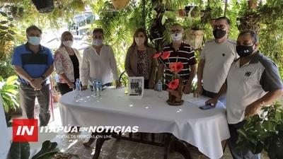 ENOJO DE COMERCIANTES POR FALTA DE TRANSFERENCIAS Y BLOQUEOS EN EL SUBSIDIO.