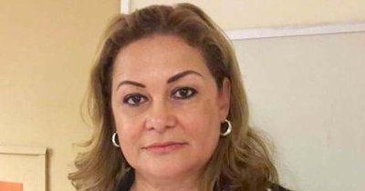 La Nación / Esther Roa deberá enfrentar juicio oral por violación de la cuarentena