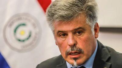 """Poli controlará solo a motocas con """"perfil de riesgo"""", dice ministro"""