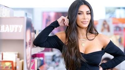 ¿Kim Kardashian es novia de Maluma?