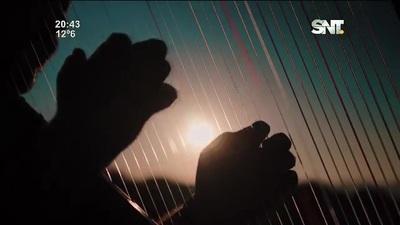 Nuestra música : un millón de reproducciones.