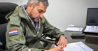 La Nación / COVID-19: Abdo extiende las actuales medidas sanitarias hasta el 12 de julio