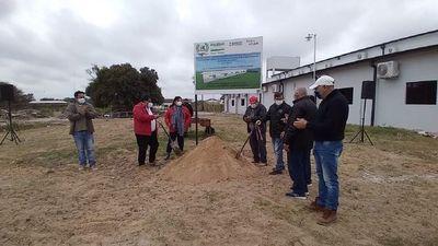 Hospital de Puerto Casado tendrá tratamiento de residuos y pabellón para internados