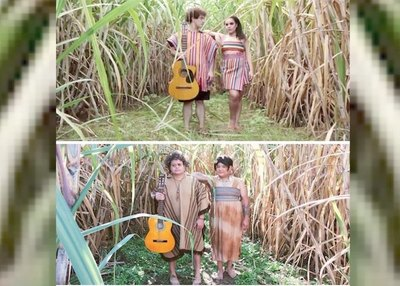 "Crónica / ¡Arrasa parodia a la canción ""Desapego"" de Purahéi Soul!"