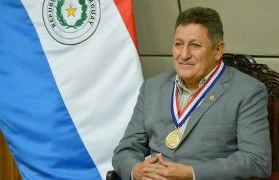 """Crónica / """"Romerito"""": """"Hay muchos Gastón Giménez en Paraguay"""""""