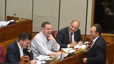 Panorama en Senado sobre veto al blindaje es incierto