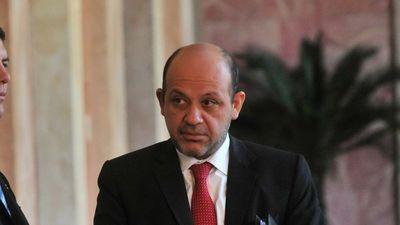 Presidente premia con cargo de asesor a aliado de Benigno