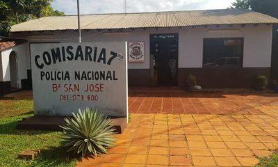 Acusan a cuatro policías de la comisaría 7ª por brutal procedimiento contra conductor de vehículo – Diario TNPRESS