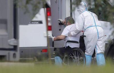 Moscú vuelve a registrar otro récord de covid desde el inicio de la pandemia