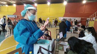 """Arrancó el """"Día E"""": instan a embarazadas vacunarse hoy contra COVID-19"""