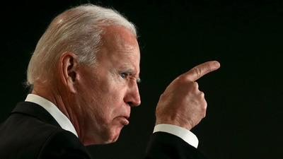 Neomacartismo: Biden pide que los ciudadanos denuncien a los familiares que perciban como «supremacistas blancos»