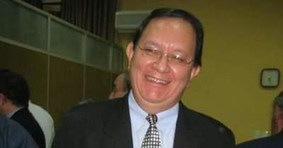 La Nación / COVID-19 enluta al periodismo: falleció Nino Silguero, reconocido comunicador de Villarrica