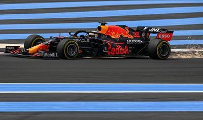 Verstappen logra la 'pole'
