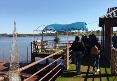 Fam Tour mostró atractivos recreativos y gastronómicos de la capital de la energía