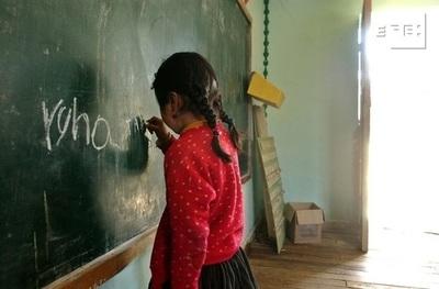 Perú aborda el desafío de impulsar la compresión lectora de sus niños