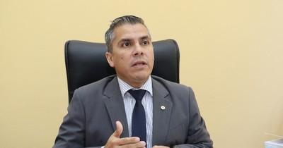 La Nación / Apoderado colorado denunció un trato desigual por parte del TSJE