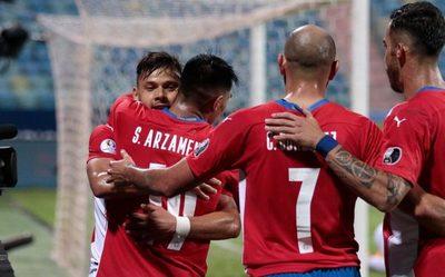 ¿Conoces a los mejores jugadores de fútbol de Paraguay en 2021?