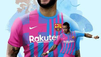 Memphis Depay, nuevo jugador del Barcelona