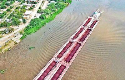 ¿La bajante del río genera impacto en el ingreso de royalties?